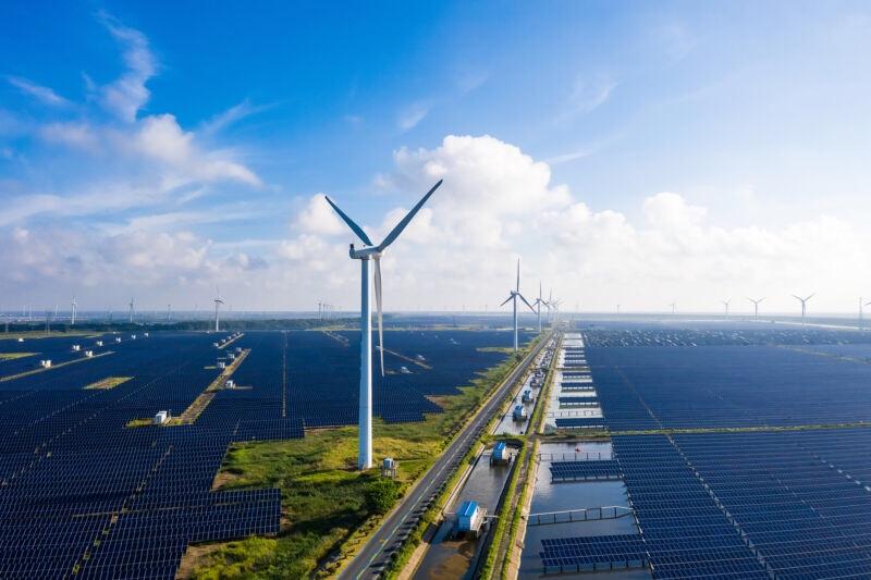 Sun Cable powering Asia with energy from the Australian Sun #auspol #RaceToZero #Cop26 #Act4SDGs #ClimateAction #SDG13 #Singapore #Australia #FundOurFutureNotGas